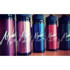 ALPHA JUICE 120ML