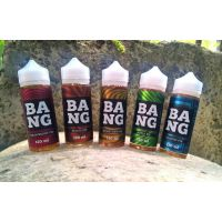 BANG E-JUICE 120ML