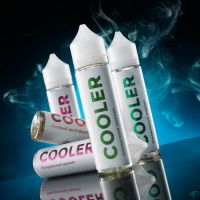 COOLER E-JUICE SALT NIC 60ML
