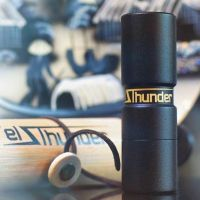 EL THUNDER MECHANICAL MOD 18650/20700