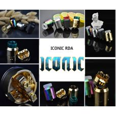 ICONIC 24MM RDA