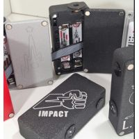IMPACT UNREGULATED MECHANICAL BOX MOD
