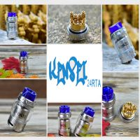 VANDY VAPE KENSEI RTA 24MM