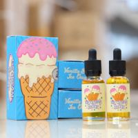 VANILLA BEAN ICE CREAM-30ML
