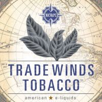 TRADEWINDS TOBACCO E-JUICE 60ML