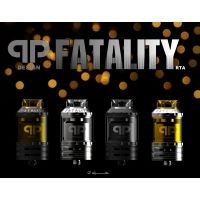 FATALITY RTA Limited edition