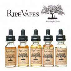 RIPE VAPES E-JUICES 60ML
