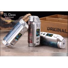 SXmini SL Class—Stabwood version