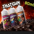 SHOTGUN FRUIT TOBACCO 80ML