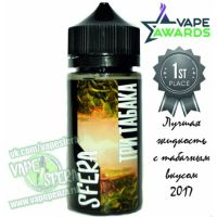 TRIPLE TOBACCO 60ML