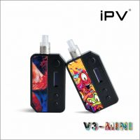 IPV V3-MINI ALL-IN-ONE AUTOMATIC BOTTOM-FEEDING DEVICE