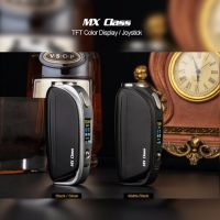 SXmini MX CLASS MOD WITH FAUCON  ATTY KIT